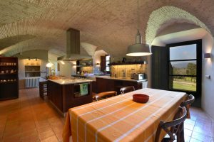 Mas Gall Kitchen